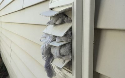 How Often Is Dryer Vent Cleaning Necessary?