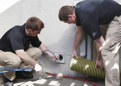 air conditioning duct cleaningdallas