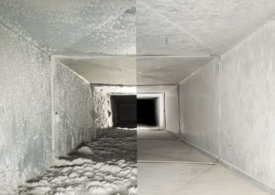 dallastx air duct cleaning
