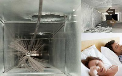 How Much Is Air Duct Cleaning?