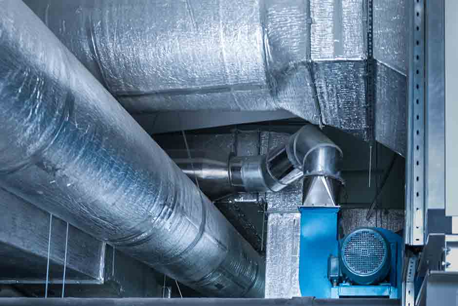 How Much Does Commercial Air Duct Cleaning Cost