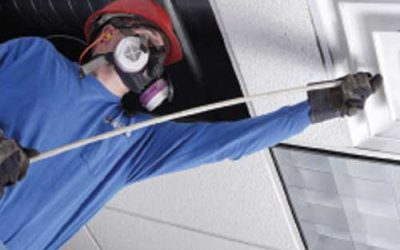 How Is Commercial Duct Cleaning Done